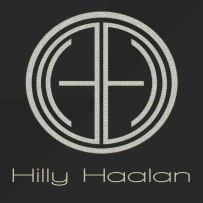 LOGO HILLY HAALAN
