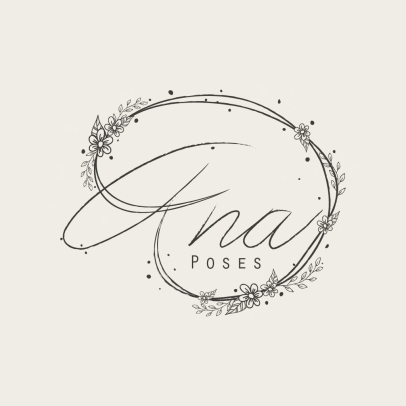 Ana Poses - Logo